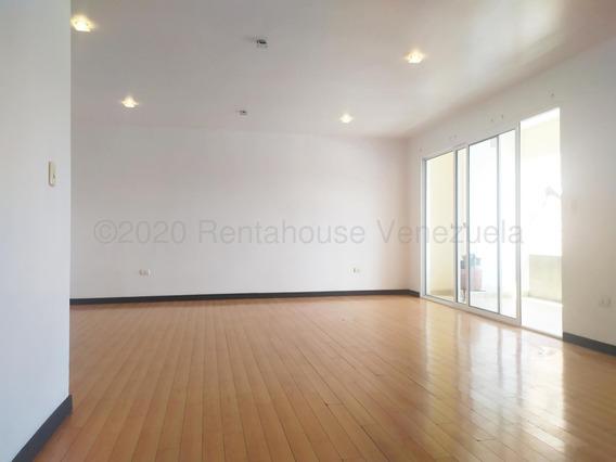 Alquiler De Apartamento Este De Barquisimeto 20-24591 F&m.