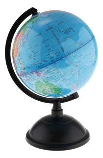 Mapa Mundial, Kit De Enseñanza Útil Para Enseñanza