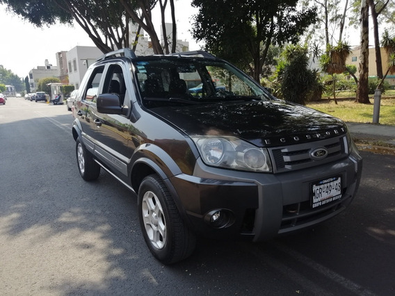 Ford Ecosport Ta
