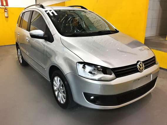 Vw Spacefox Sportline I-motion 1.6 8v