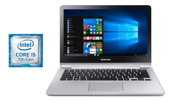 Notebook 2 Em 1 Samsung Style 13.3