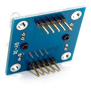 Sensor De Color Gy-31 Tc3200 Arduino Pic