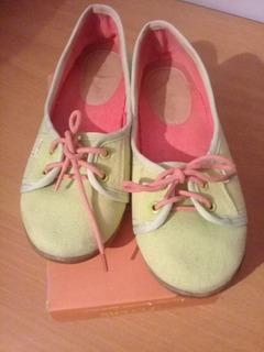 Zapato Para Dama O Niña Talla 36
