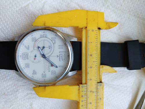 Promoção Relógio Tommy Hilfiger