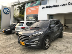 Hyundai Tucson All New
