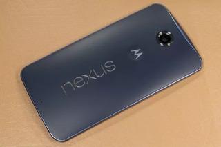 Nexus 6 32 Gb Xt1100