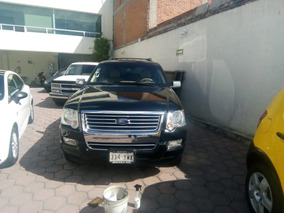Ford Explorer Limited V8 4x2 Mt Blindada