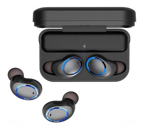 Fone De Ouvido Bluetooth Estéreo Sem Fio Microfone Awei T3