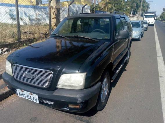 Chevrolet Blazer 2005 Completa - Preço De Oportunidade