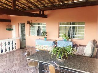 Casa Com 2 Quartos Para Alugar No Felipe Cláudio Em Pedro Leopoldo/mg - 1273