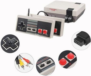 Super Mini Console, Nintendo Nes Generico - New Innovation