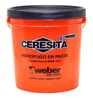 Hidrofugo Ceresita X 1kg - Weber Iggam -