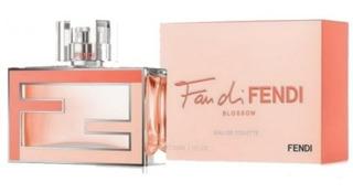 Perfume Mujer Fendi Fan Di Fendi Blossom Edt 75ml