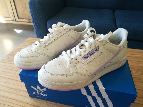 Zapatillas adidas Originals Continental 80 W