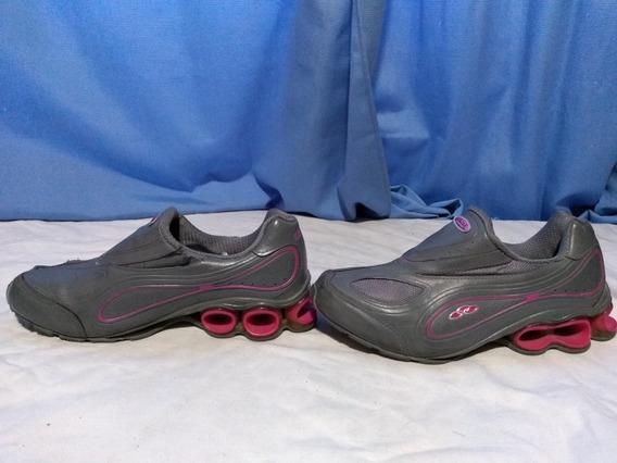 Zapatillas De Mujer Olympikus Running, 38