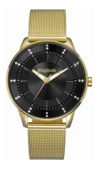 Reloj Reebok Dama Kaleido Mesh Stone Rf-kas-l2-s2s2-b2