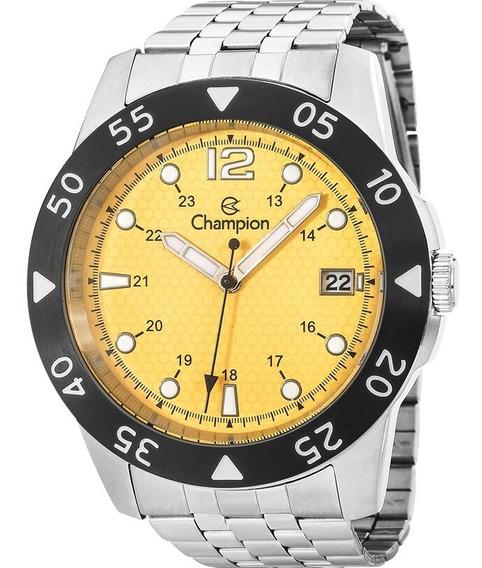 Relógio Champion Masculino Original Garantia Nota Ca31319y