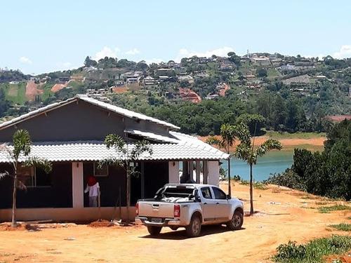 Imagem 1 de 15 de Chácara Com 2 Dormitórios À Venda, 7500 M² Por R$ 750.000,00 - Centro - Igaratá/sp - Ch0522