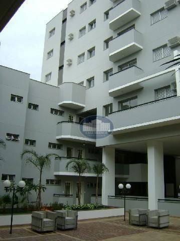 Apartamento Residencial Para Locação, Jardim Sumaré, Araçatuba. - Ap0401