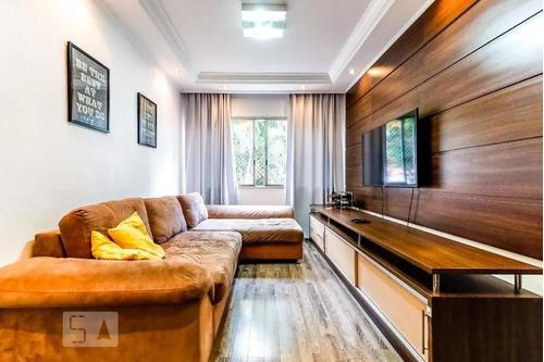 Imagem 1 de 30 de Apartamento Com 2 Dormitórios À Venda, 57 M² Por R$ 390.000,00 - Vila Mazzei - São Paulo/sp - Ap10122