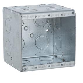 Caja Raco 2-gan