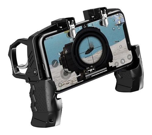 Gamepad Control Para Teléfono K21 Fornite Gatillos