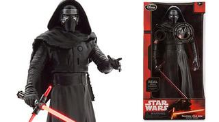 Star Wars - Darth Vader - R2d2 - Kylo Ren - Chewbacca