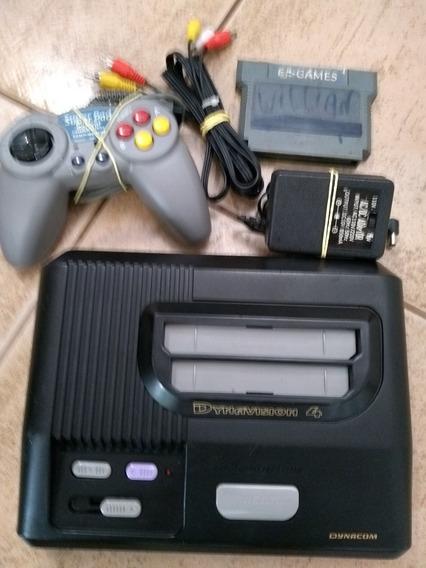 Nintendo 60 E 72 Pinos Dynacom4