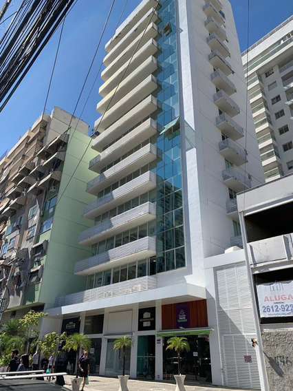 Sala Comercial Icaraí Niteroi - Rua Lopes Trovão