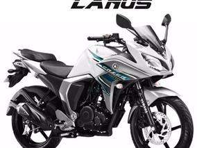 Yamaha Fazer Fi 2017 Automoto Lanus