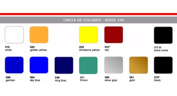 Vinilo Oracal (distribuidor Oficial) Zona Sur (lanus)polgraf