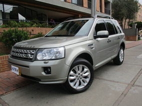 Land Rover Freelander 2 Hse Sun Roof 4x4