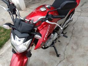 Yamaha Fazer 250c