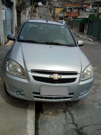 Chevrolet Prisma 2011