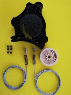 Repuesto Kit Elevador Elec. Derecho Vw.crossfox Mod 07/15