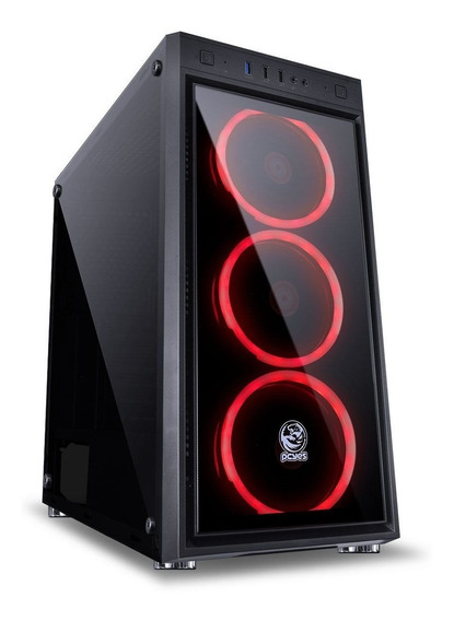 Pc Gamer Ryzen 2700 16 Gb Hd 2 Tb Rx 580 8 Gb Desconto