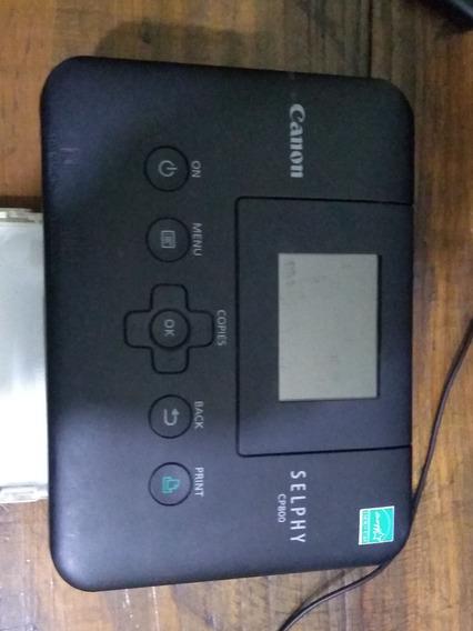 Impressora Fotografica Canon Selphy Cp800