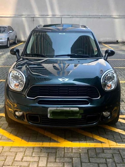 Mini Cooper S 2013 1.6 S Top Aut. 3p