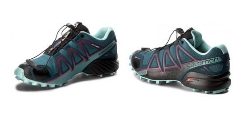 salomon speedcross 4 gtx or cs quimicas