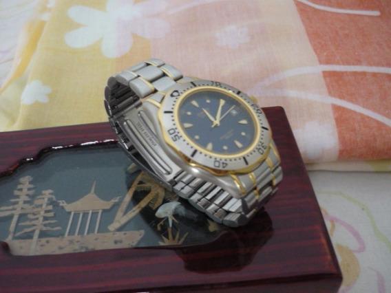 Relógio Casio Absolutamente Original 20 Anos P/os Refinados