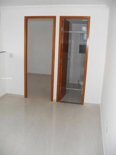 Imagem 1 de 11 de Apartamento Para Locação Em Guarulhos, Centro, 2 Dormitórios, 1 Banheiro - 1915he_1-1964117