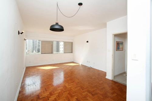 Apartamento A Venda Em São Paulo - 21020