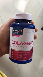 Colágeno Hidrolisado 3 Itens