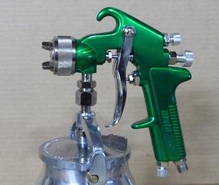 Mota P600 - Pistola Pintar.-