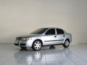 Astra Sedan 1.8 Mpfi Comfort Sedan 8v Flex 4p Manual