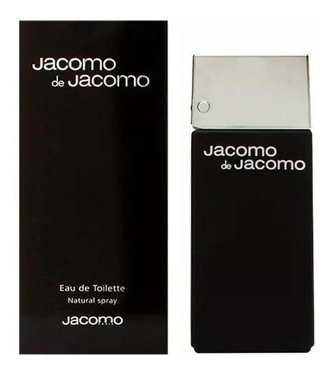 Perfume Original Jacomo De Jacomo Edt 100ml