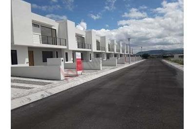 Casa Nueva En San Isidro Juriquilla