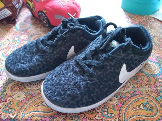 Zapatillas Nike Sb Talle 27