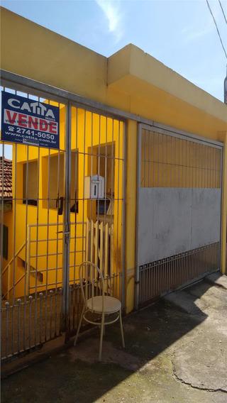Casa Residencial Ou Comercial À Venda, Cidade Líder, São Paulo. - Ca2996