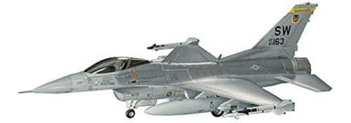 Imagen 1 de 4 de Hasegawa 1/72 °f-16 °c Fighting Falcon